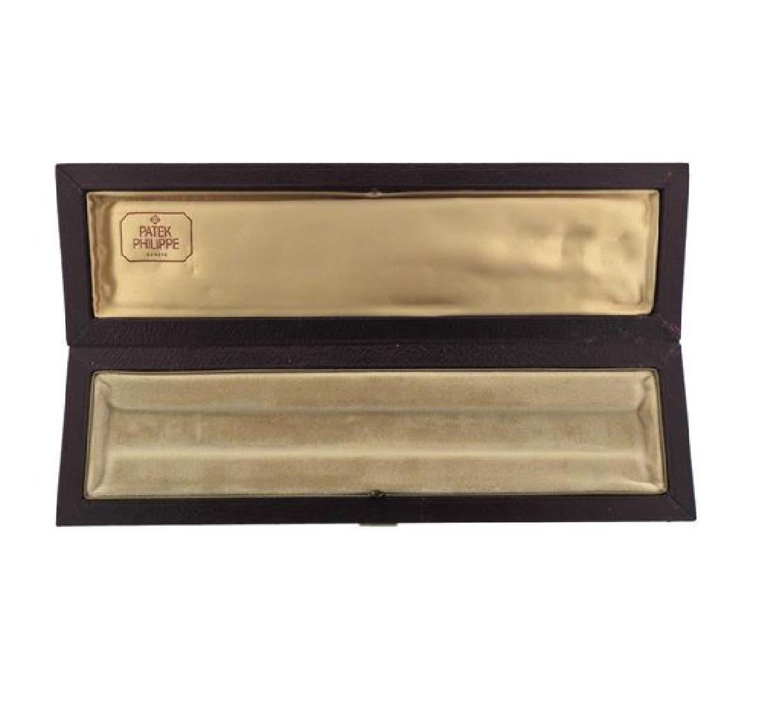Patek Philippe Vintage Watch Box - 3