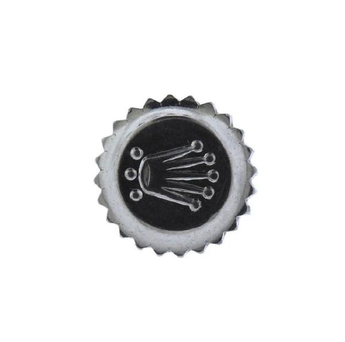 Rolex 7mm Watch Crown