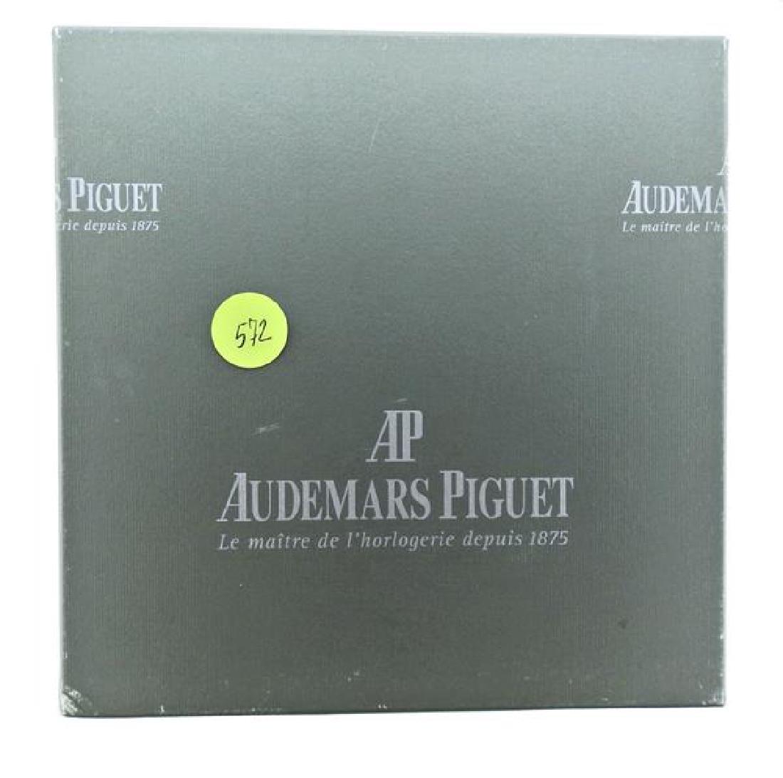 Audemars Piguet Wood Box