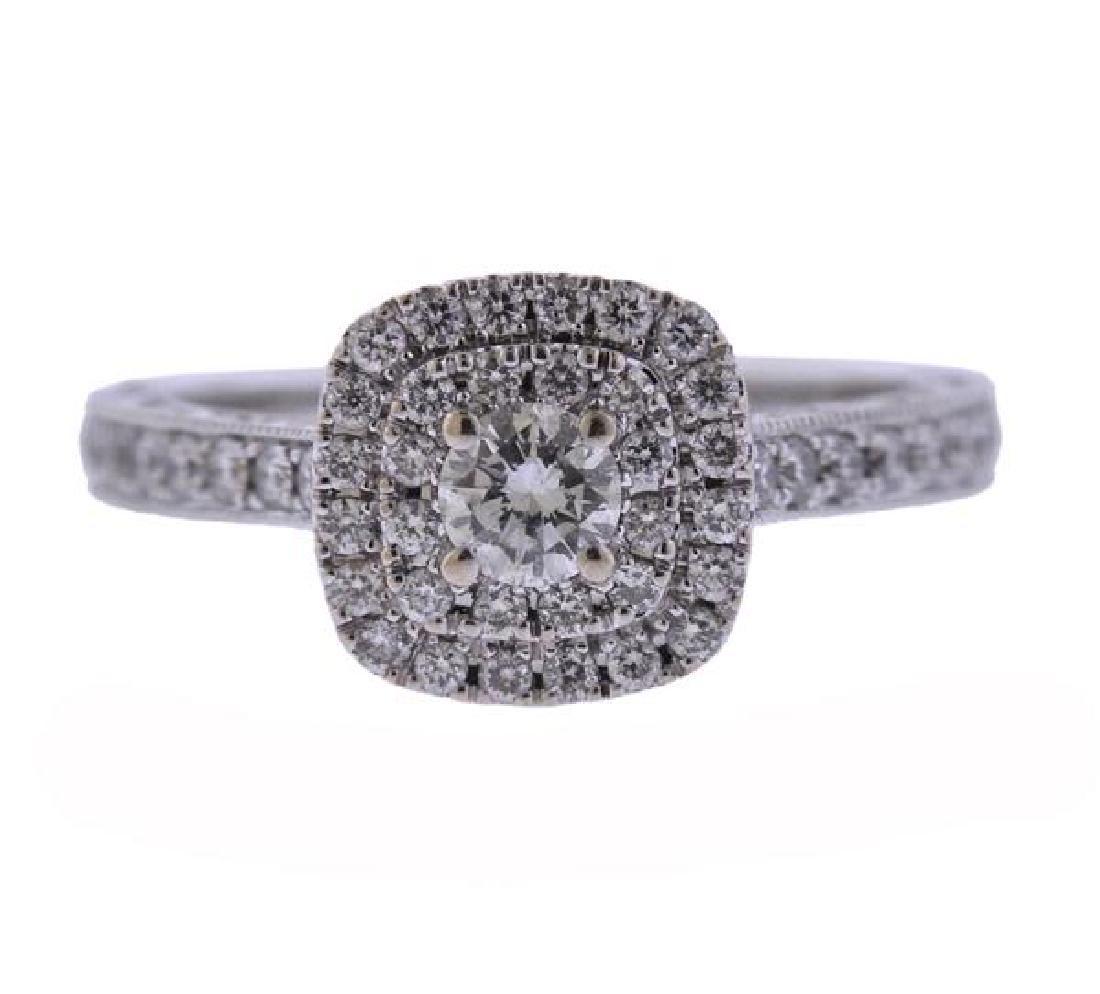 Neil Lane 14k Gold Diamond Engagement Ring