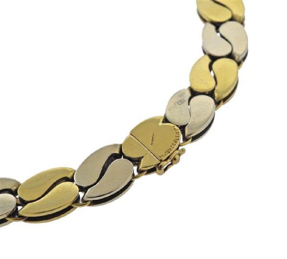 Buccellati 18k Gold Necklace - 4