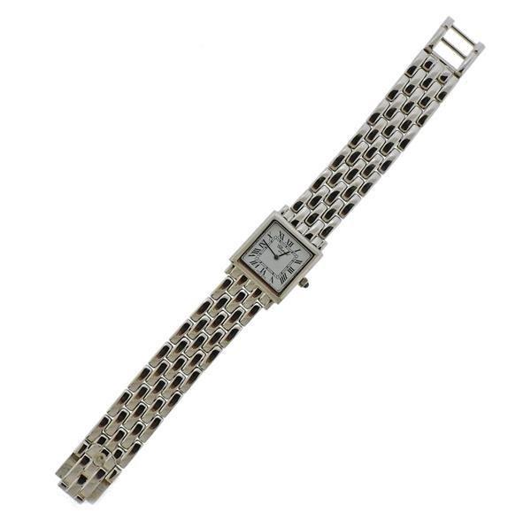 Chopard 18k Gold Watch  426 1