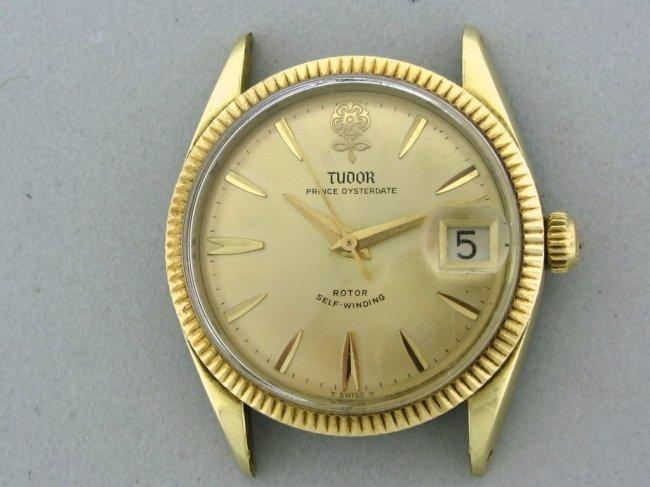 21: Rolex TUDOR OYSTER PRINCE WATCH 7964