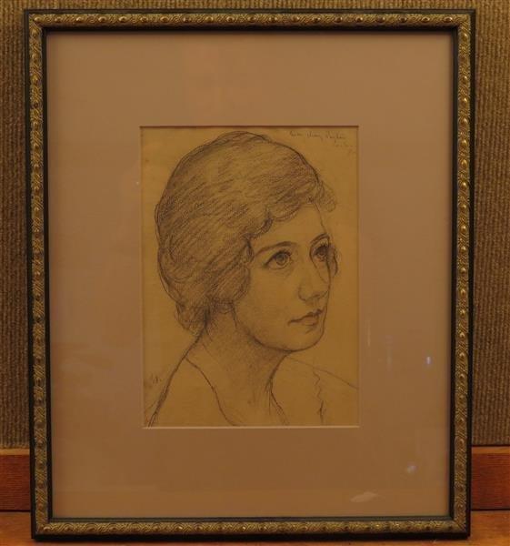 Boris Solotareff (1889-1969) Retrospective Etching
