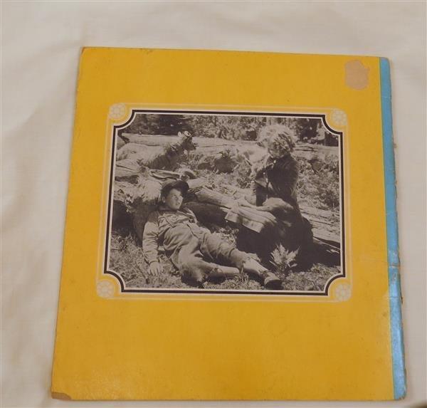 Heidi 1937 Book Edition - 3