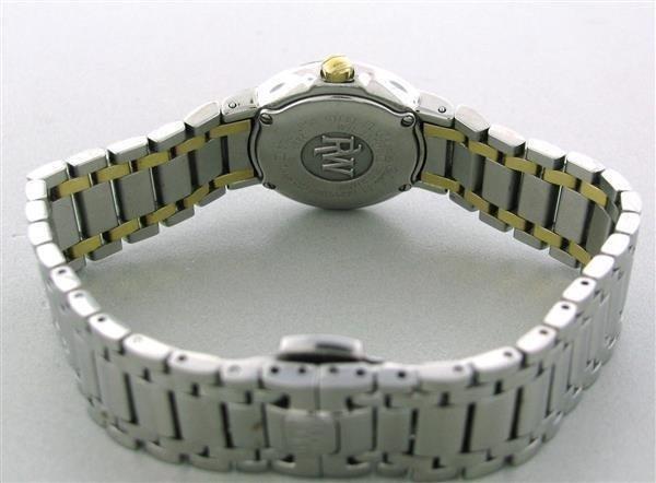 Raymond Weil Womens Othello Diamond Watch 2320 STG - 3