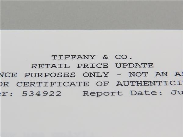 Tiffany & Co Lucida Platinum 1.65ct Diamond - 6