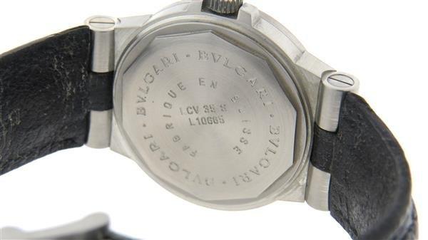 Bvlgari Bulgari Diagono Automatic Watch ref. LCV 35 S - 4