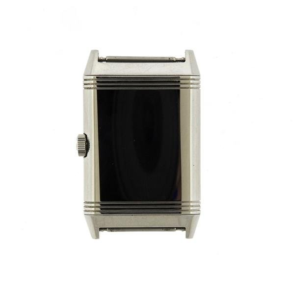 Jaeger LeCoultre Reverso Stainless Steel Watch 270.8.62 - 6