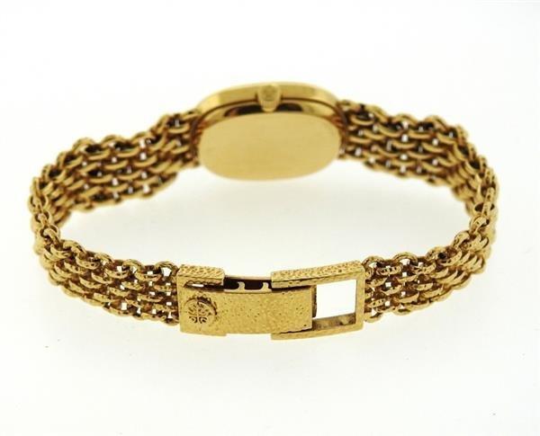 Patek Philippe Ellipse Lady  18k Gold  Watch Ref 4464 - 3