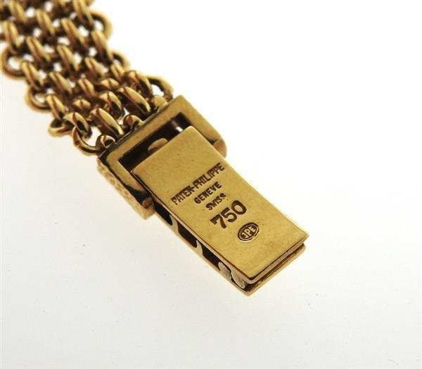 Patek Philippe Ellipse Lady  18k Gold  Watch Ref 4464 - 4