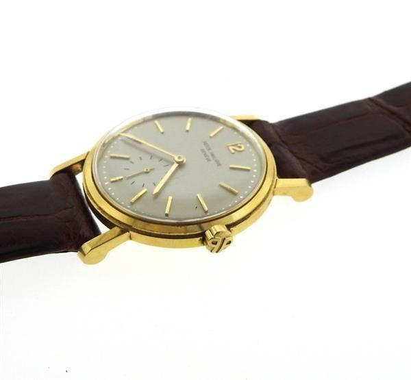 Patek Philippe 18k Gold Watch ref 3435 - 3