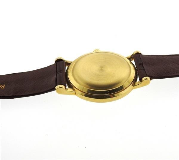 Patek Philippe 18k Gold Watch ref 3435 - 4