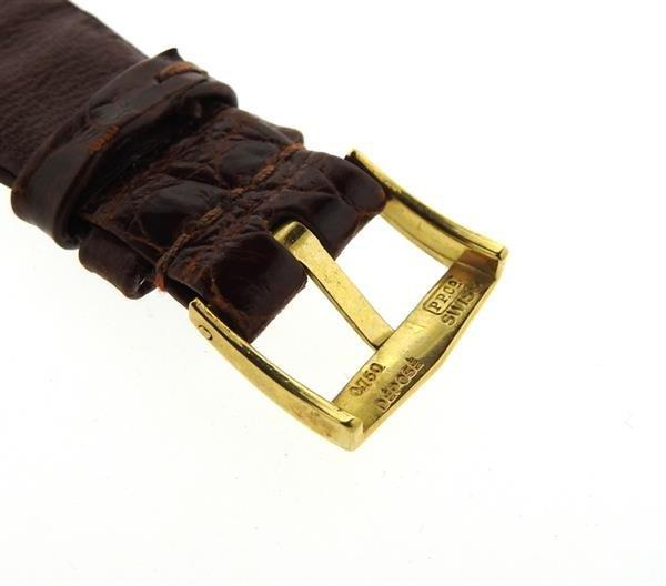 Patek Philippe 18k Gold Watch ref 3435 - 5