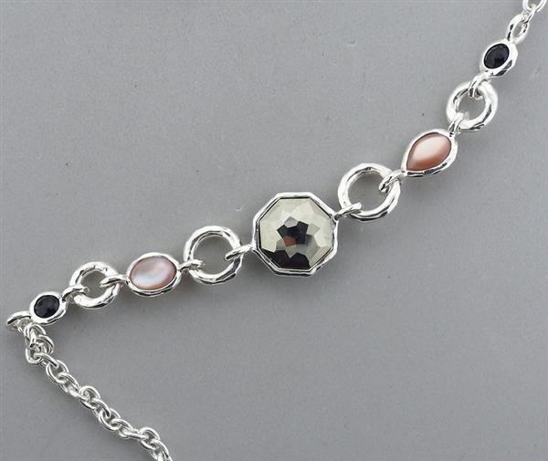 Ippolita Rock Candy Sterling Silver Gemstone Long - 5