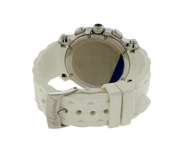 Chopard Happy Sport Diamond Chronograph Watch Ref. 8499 - 2