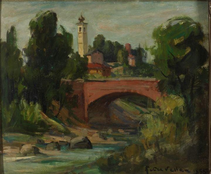 14: VELLAN FELICE (1889 - 1976)