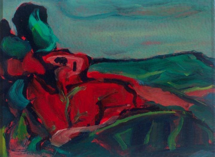 TUNINETTO ADRIANO (1930-2004)