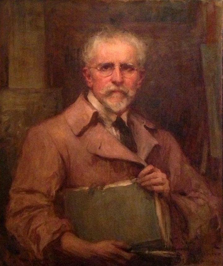 CAVALLERI VITTORIO (Torino 1860 - 1938)