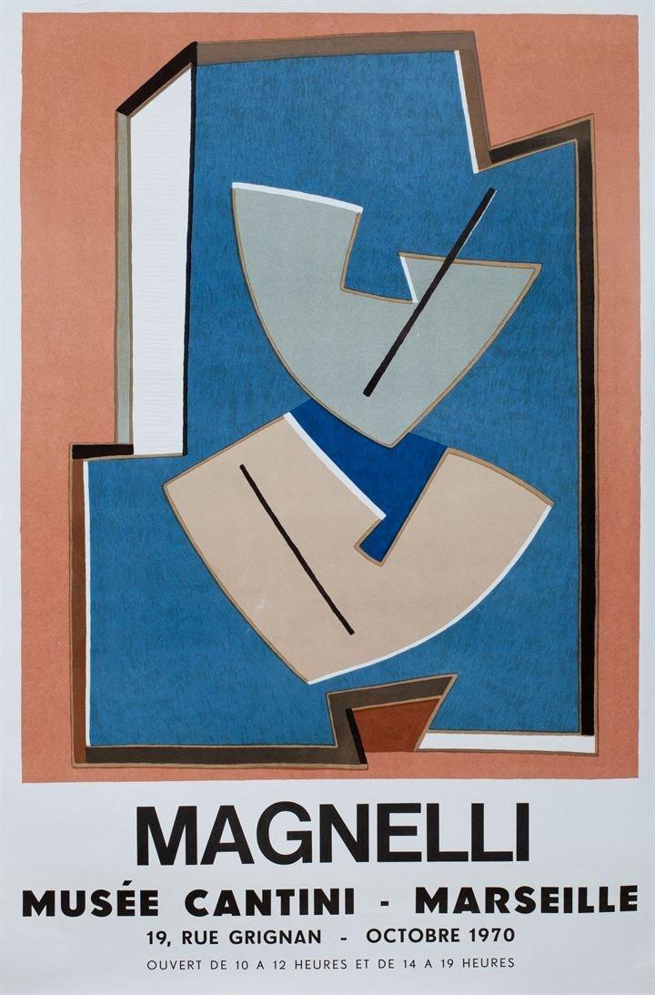 Magnelli Alberto