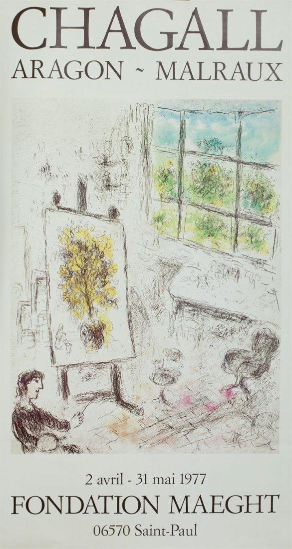 Chagall Marc