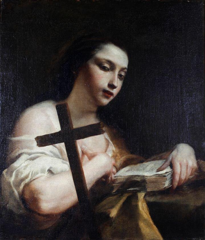 Crespi Giuseppe Maria (Lo Spagnolo)