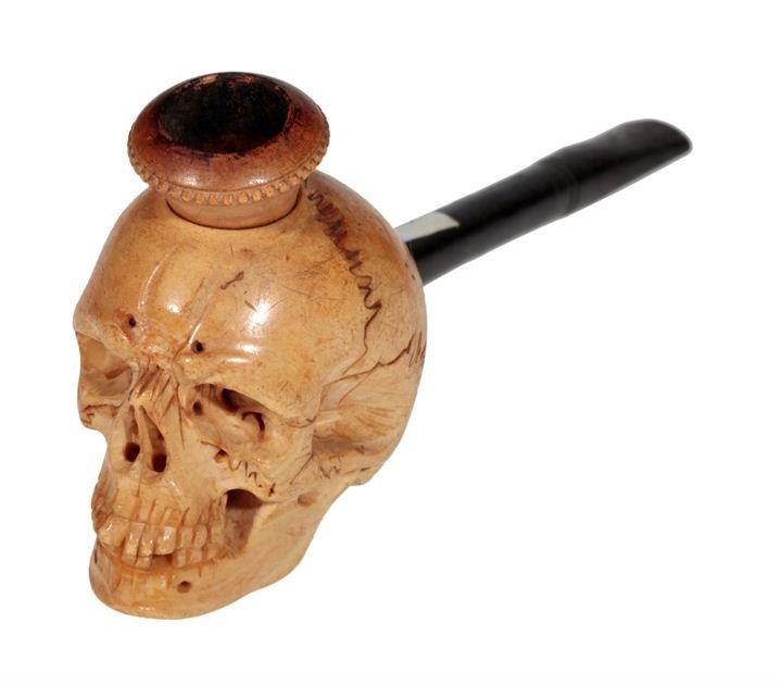 Foam pipe