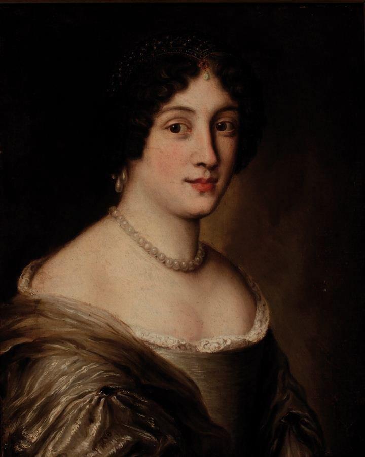 Anonymous XVII century painter