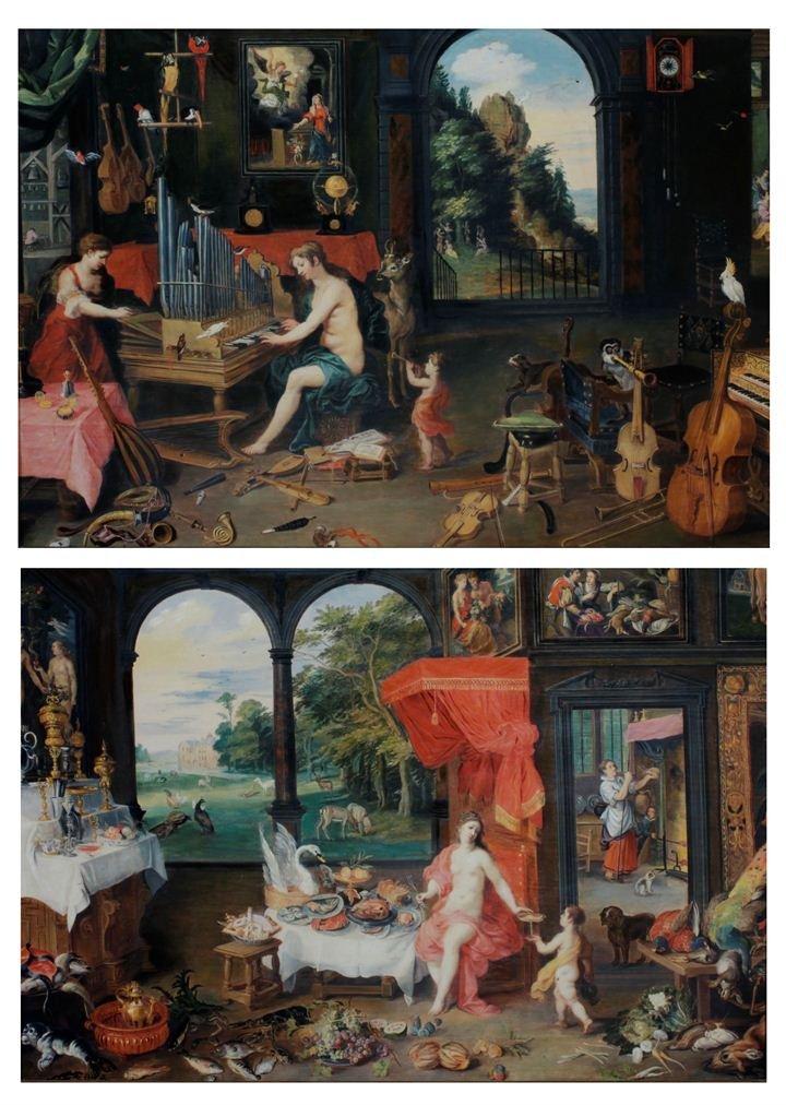 Anonymous XX century painter