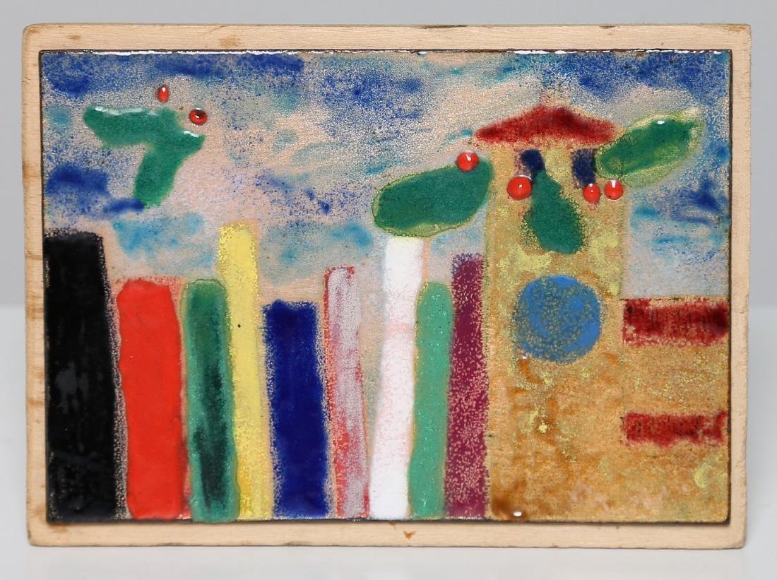 DE POLI PAOLO (1905 - 1996) - 2