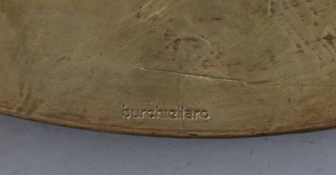 BURCHIELLARO LORENZO (n. 1933) - 2