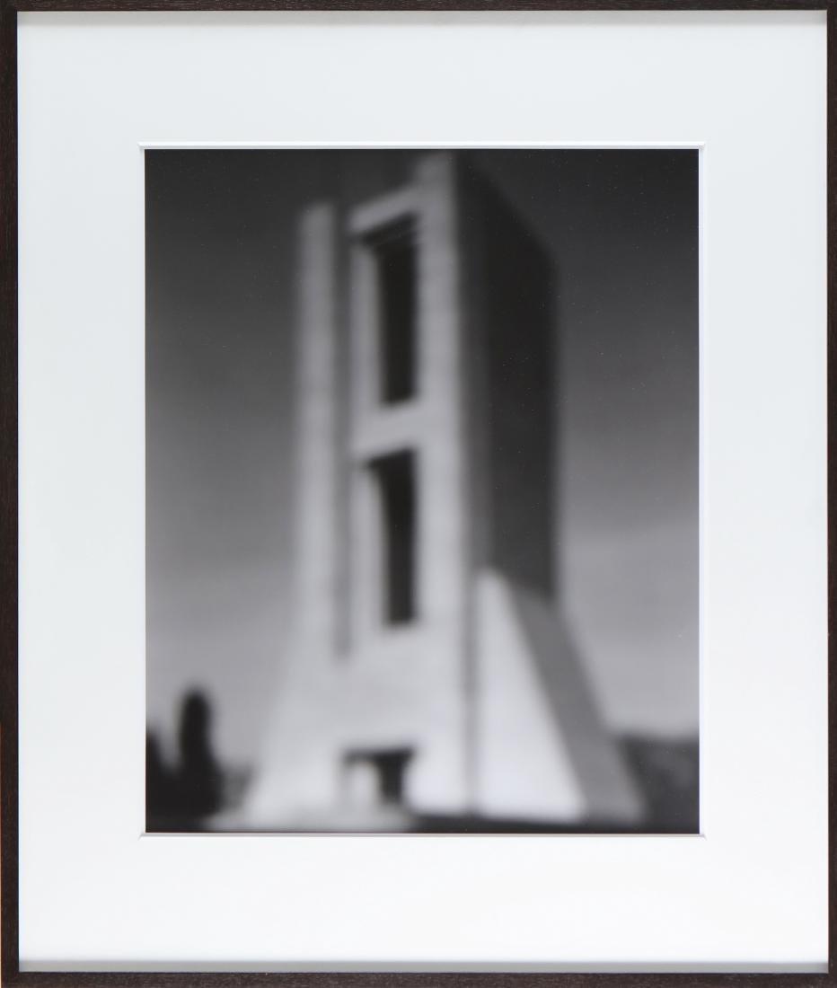 HIROSHI SUGIMOTO Santelia monument - Giuseppe Terragni.