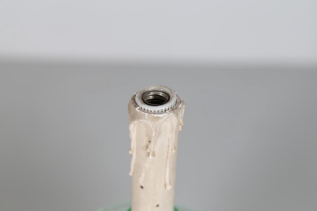 M.V.M CAPPELLIN Lampada da comodino in vetro, Murano - 3