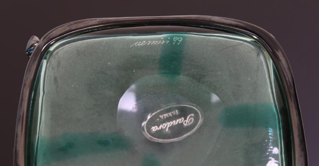 FULVIO BIANCONI Vaso  serie Edipedos  per Venini 1999, - 3