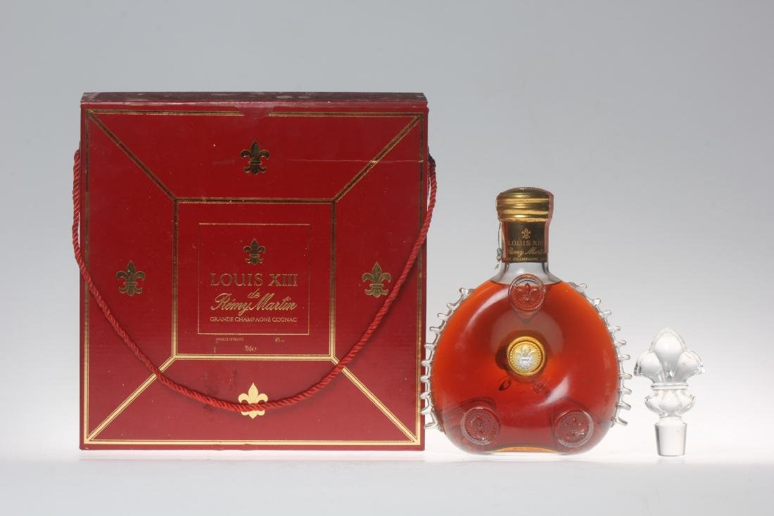 LOUIS XIII  - REMY MARTIN   Remy Martin, Cognac -