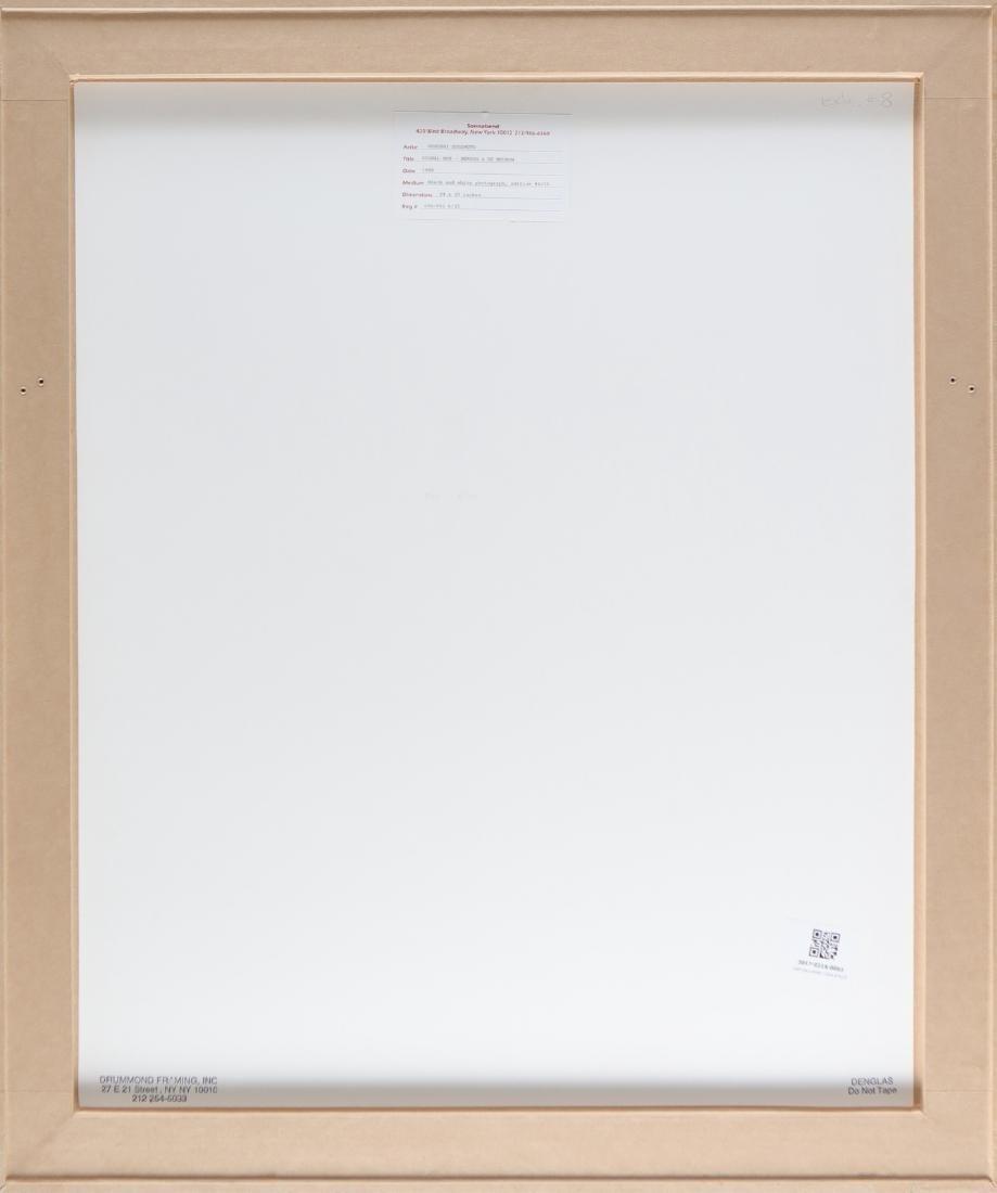 HIROSHI SUGIMOTO Signal box - Herzog & De Meuron. - 2