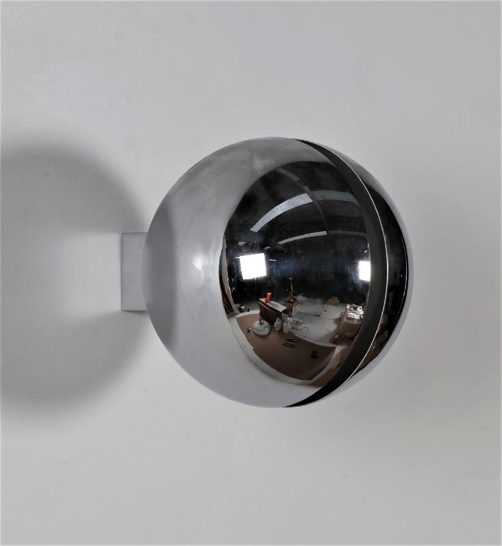GIANEMILIO PIERO, ANNA MONTI Lampada da parete in