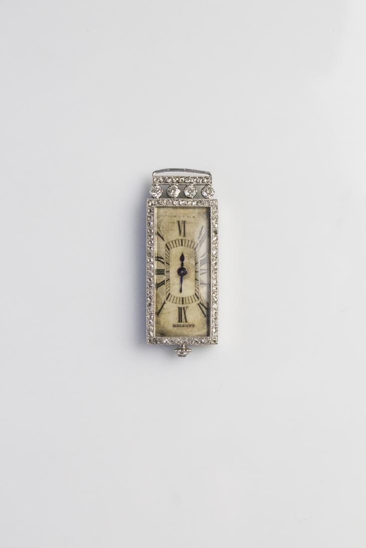 CARTIER Cartier watch.
