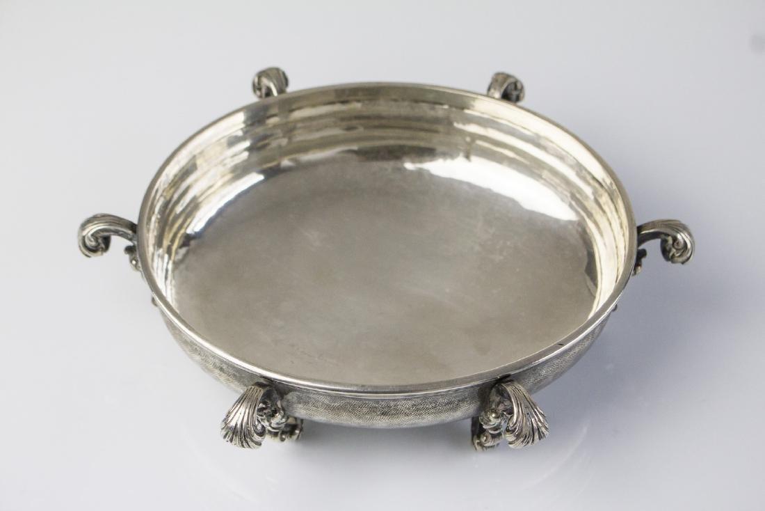 BUCCELLATI  Mario Buccellati bowl.