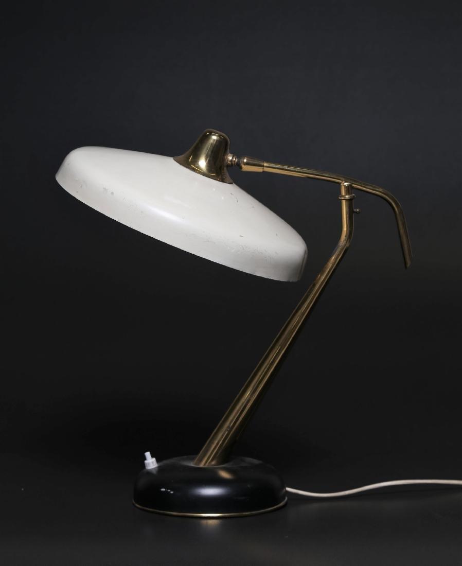 OSCAR TORLASCO Table lamp.