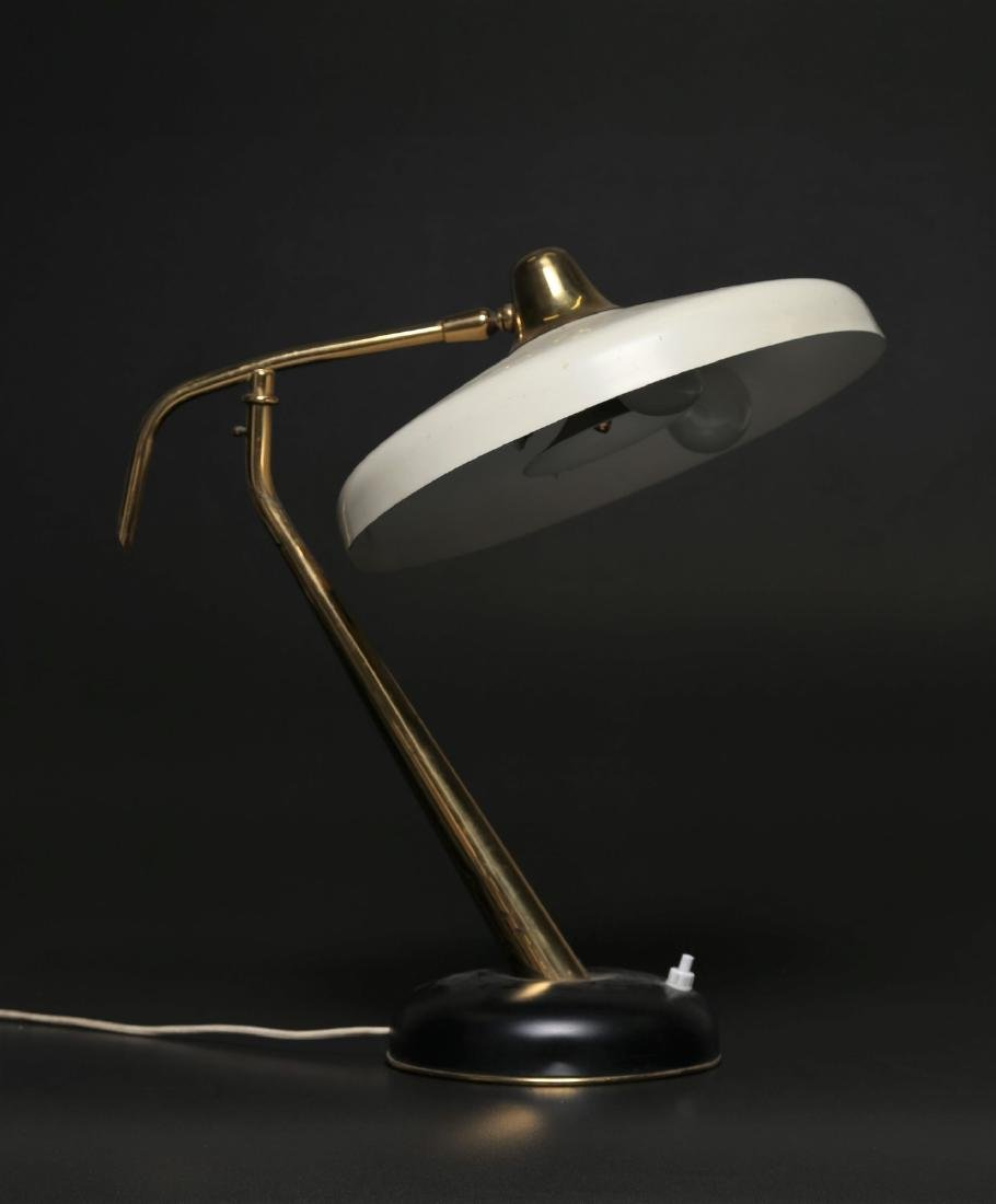 OSCAR TORLASCO Table lamp. - 2