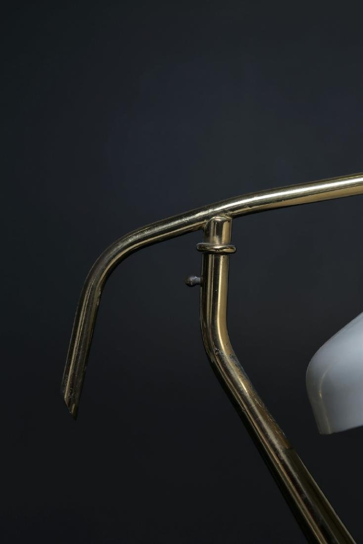 OSCAR TORLASCO Table lamp. - 3