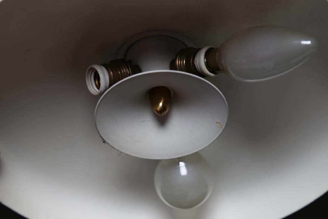 OSCAR TORLASCO Table lamp. - 6