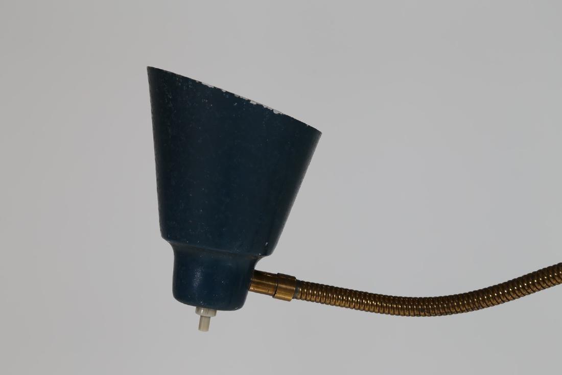 FRANCO BUZZI Floor lamp. - 3