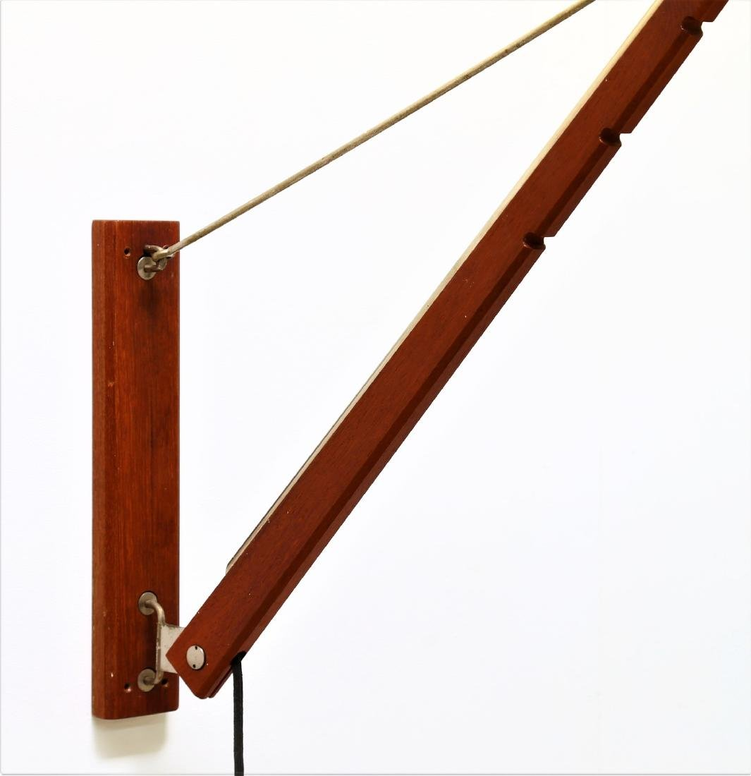 STILNOVO  Wall-mounted and telescopic wall lamp. - 2