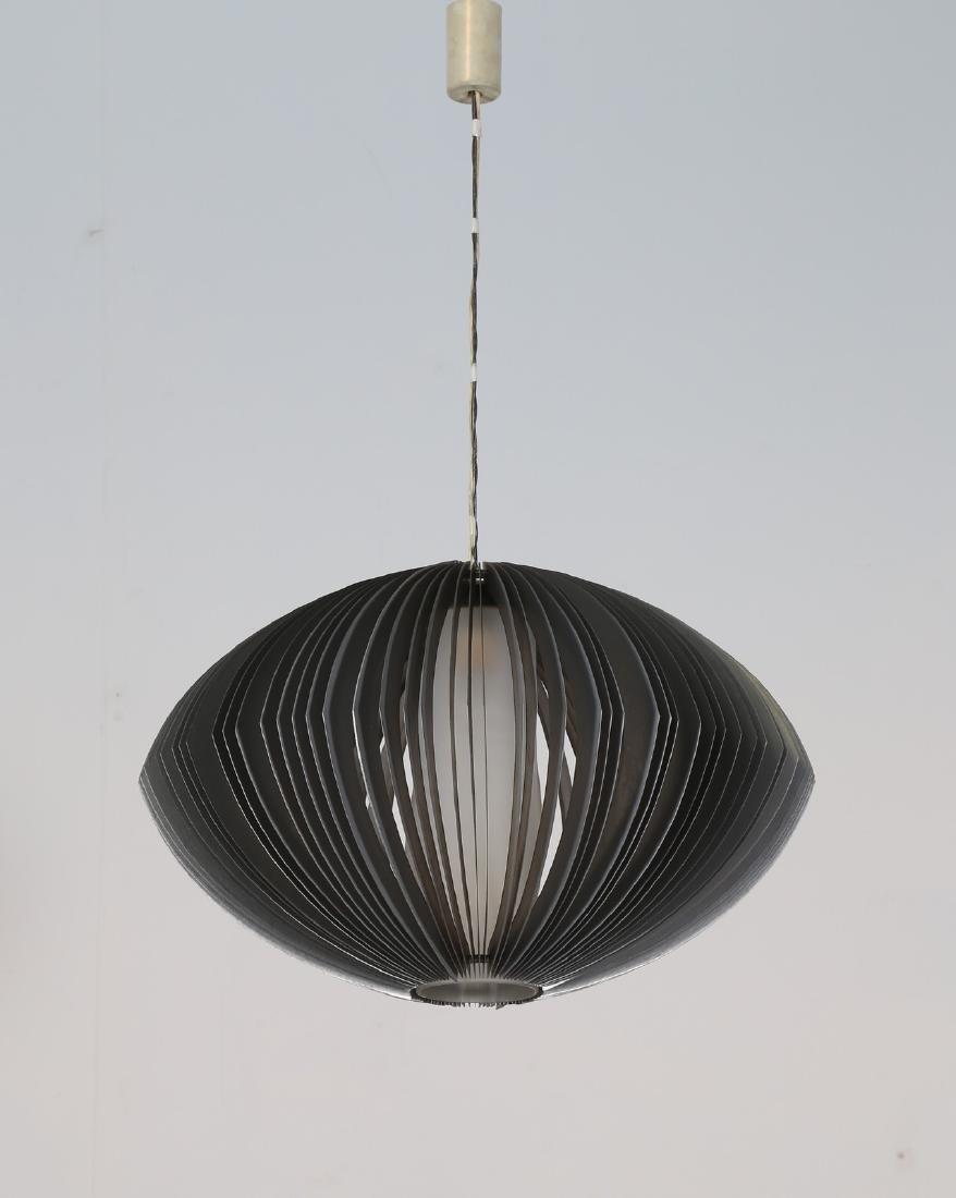 PAOLO RIZZATTO Hanging lamp.
