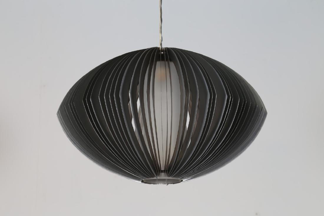 PAOLO RIZZATTO Hanging lamp. - 2
