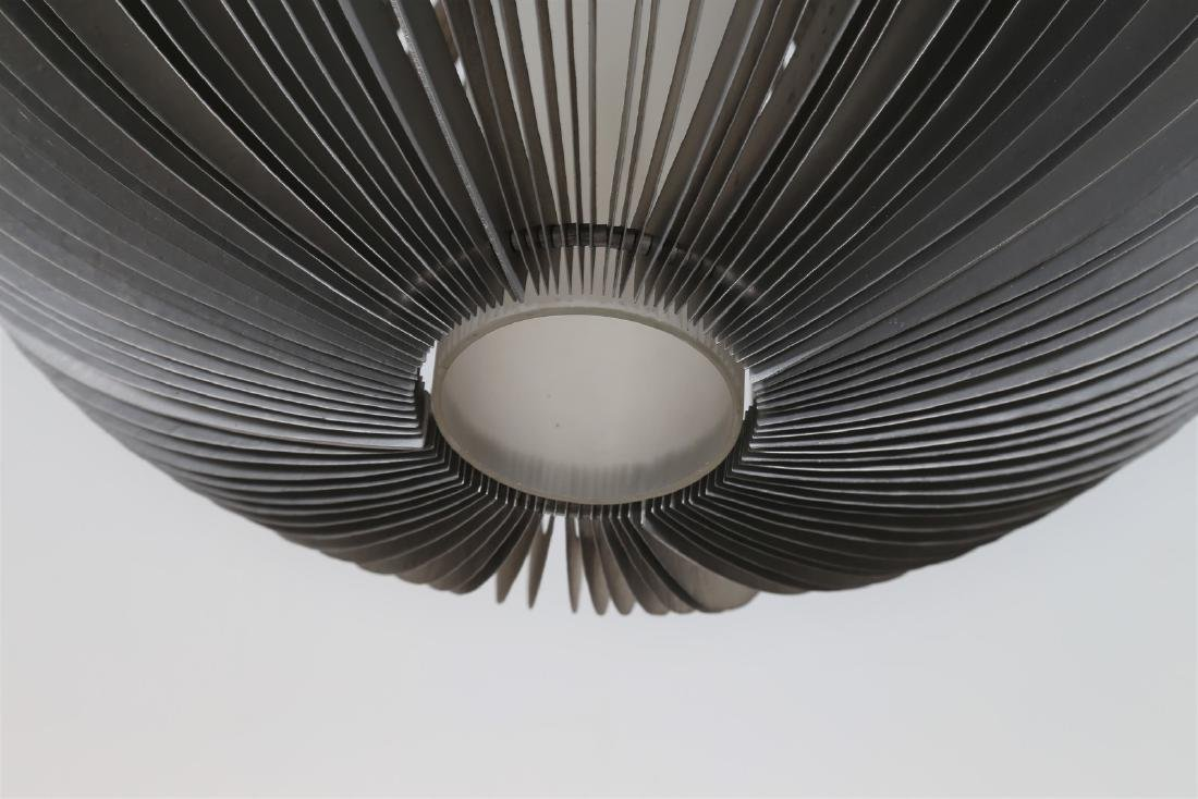 PAOLO RIZZATTO Hanging lamp. - 3