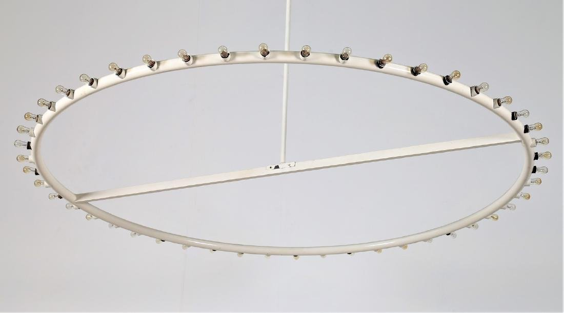 ALVIN  LUSTIG Light fixture. - 2