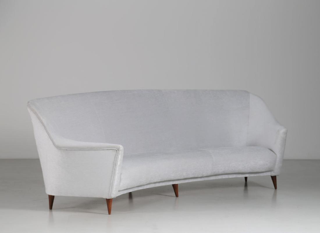ICO PARISI Sofa.